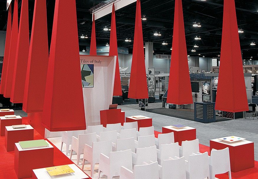Exhibition Booth Design Award : Expo branders trade show displays promotional products