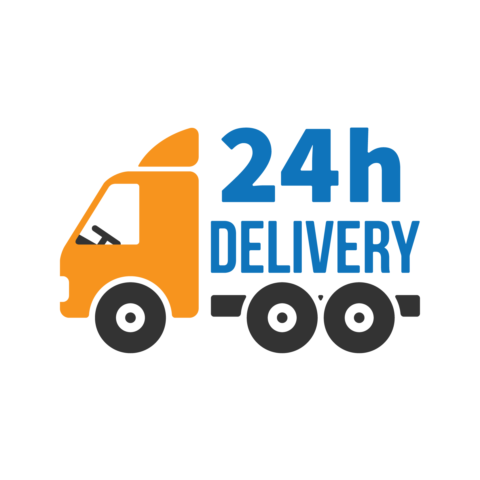 24 hour rush delivery