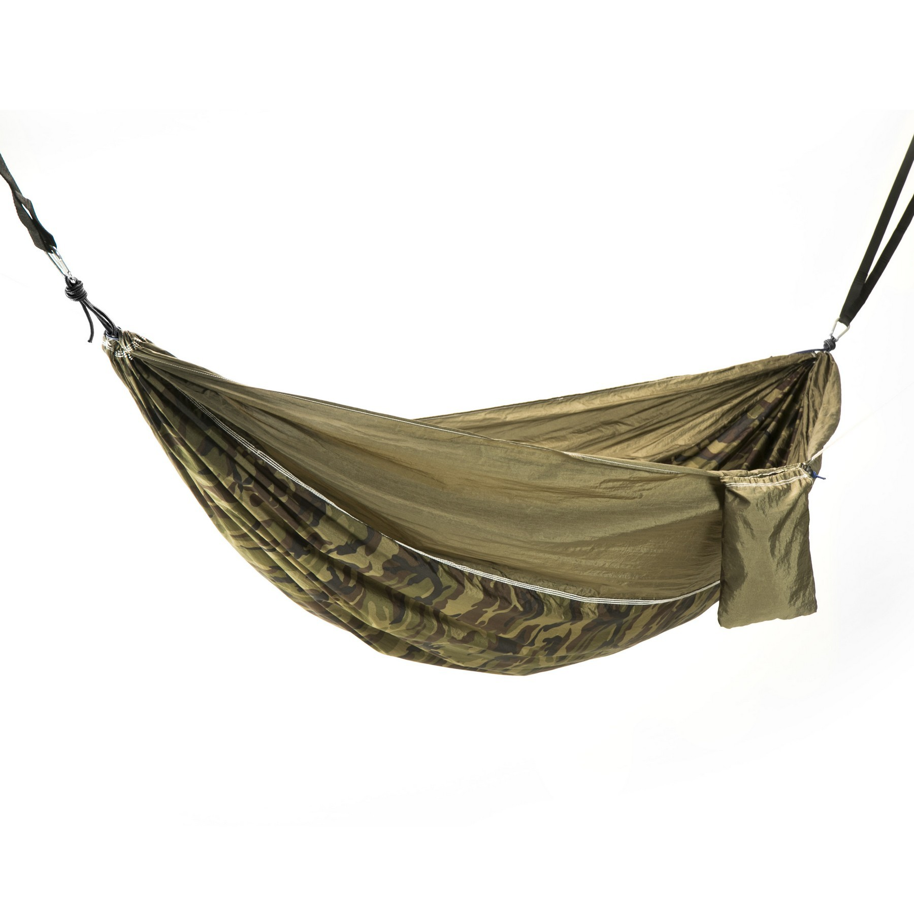 custom branded Camo hammock