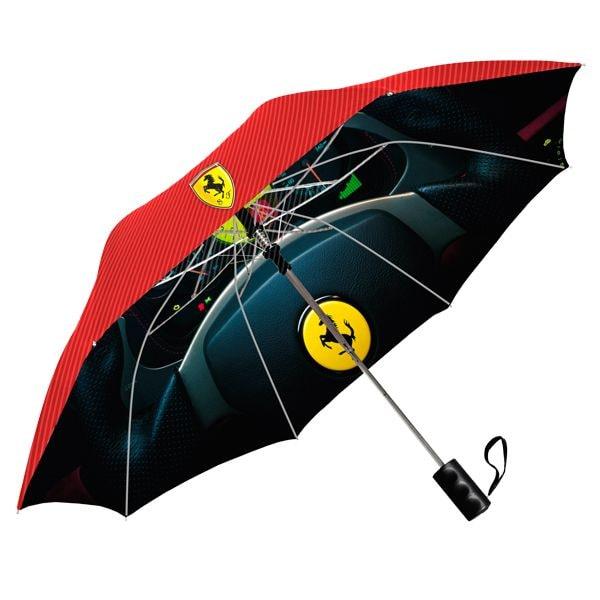 custom promotional umbrellas