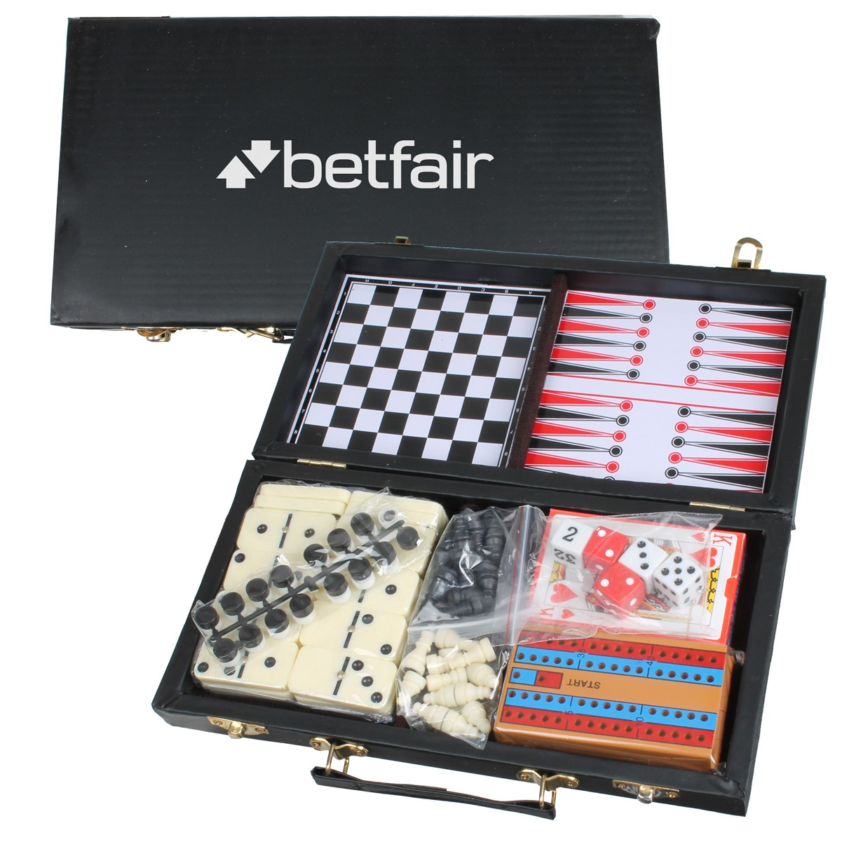 custom-logo-checker-game-set
