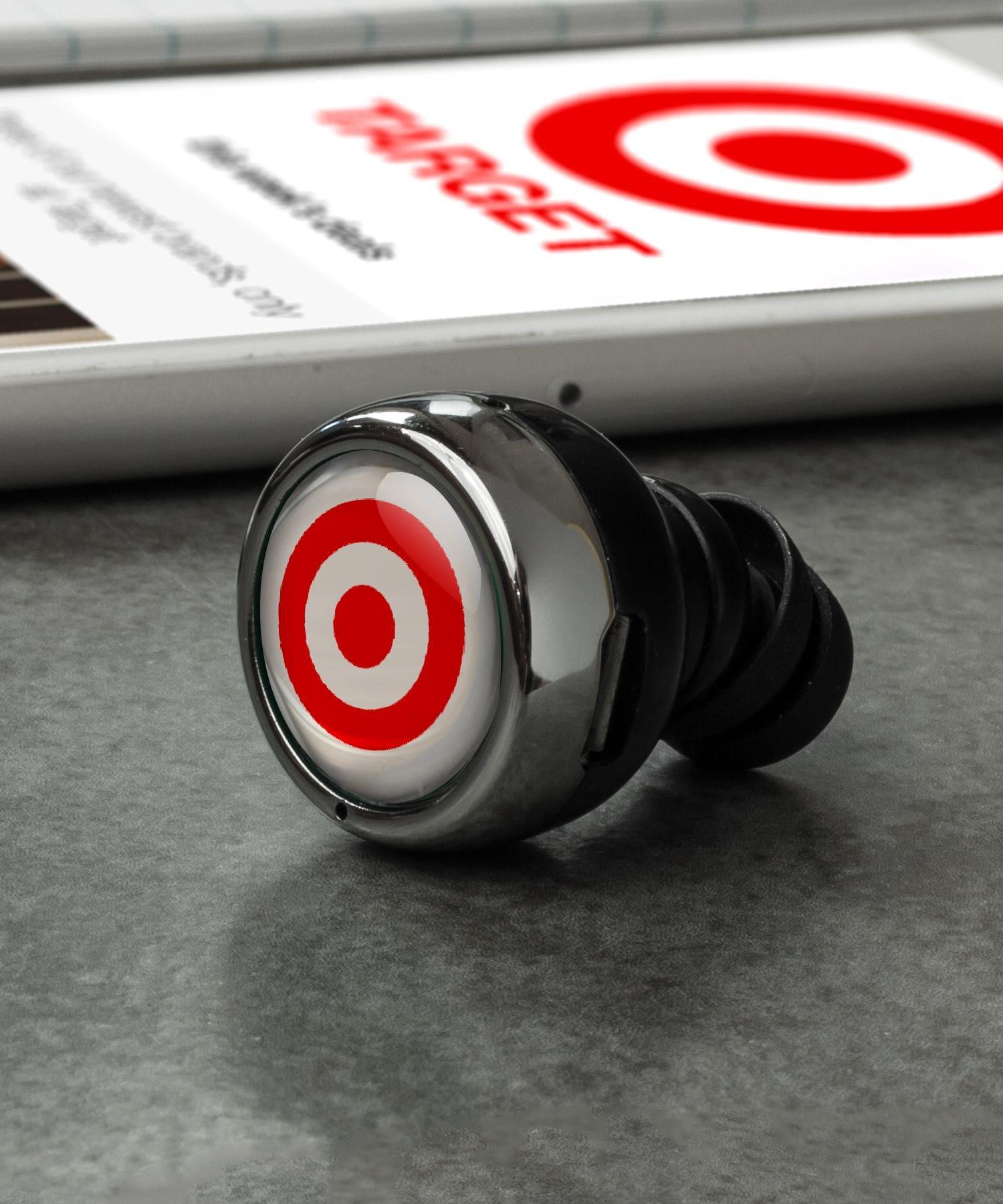 custom promotional Bluetooth earbud