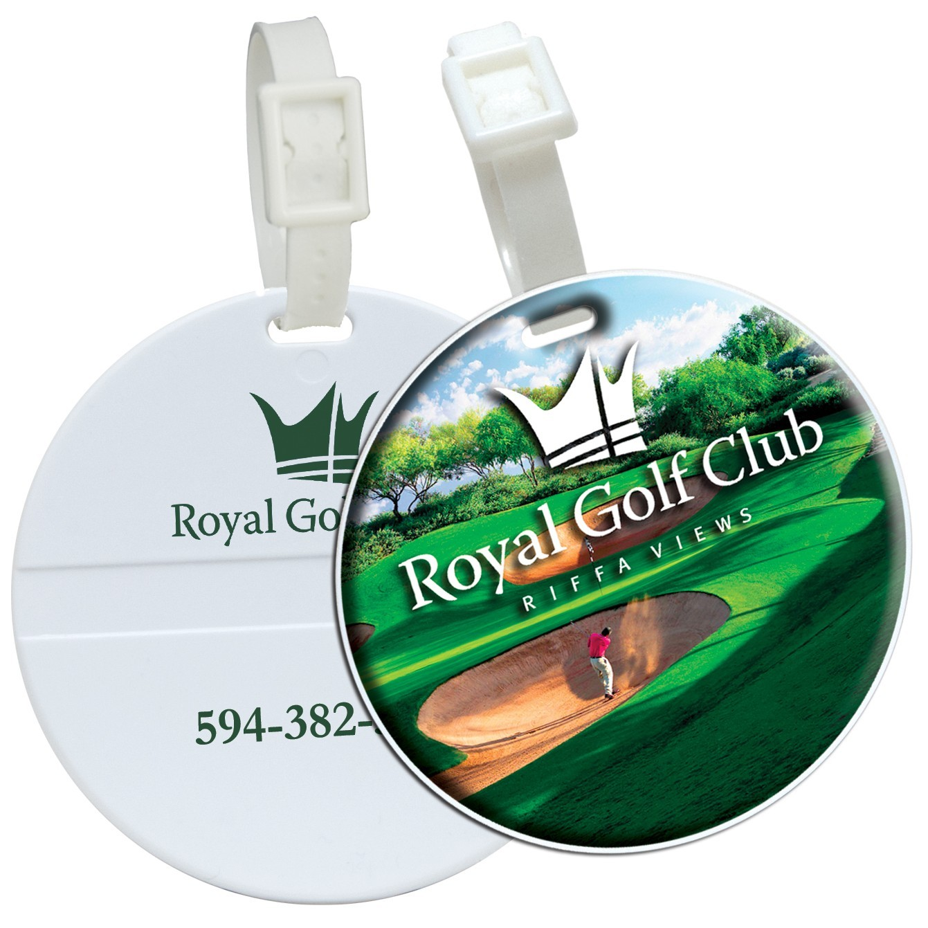 custom-domed-golf-tag