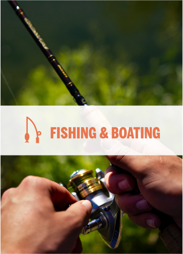 custom fishing boating items dc ny md va