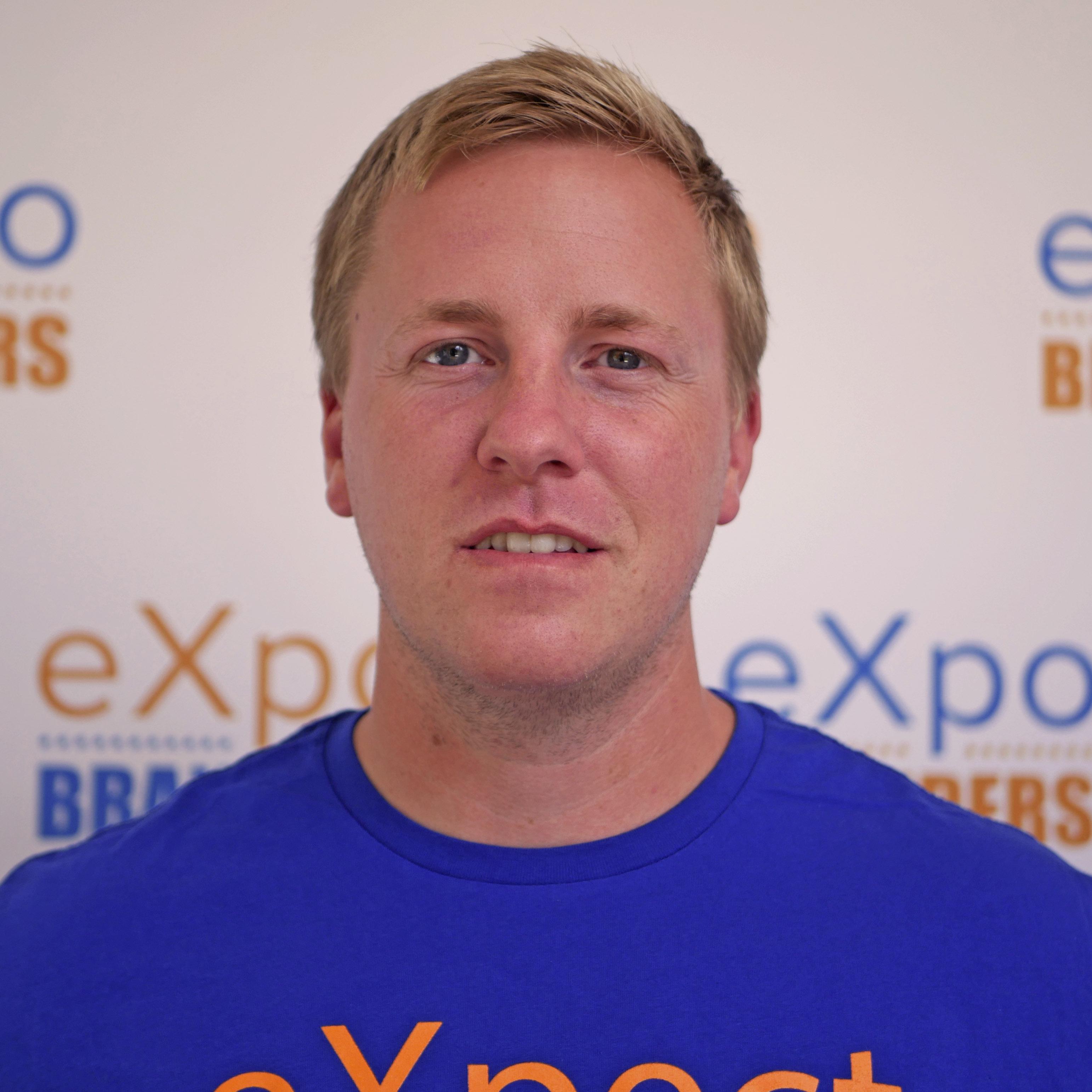 expo expert John