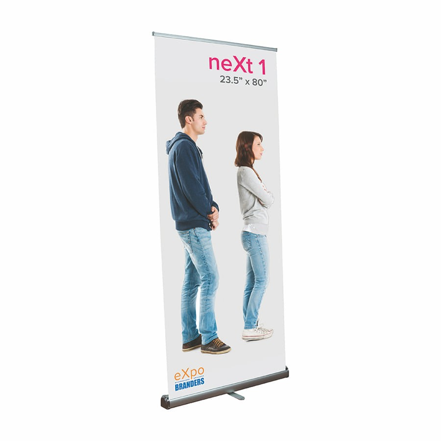 cheap custom pull up banner
