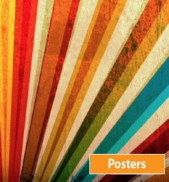 promotional poster printing DC NYC
