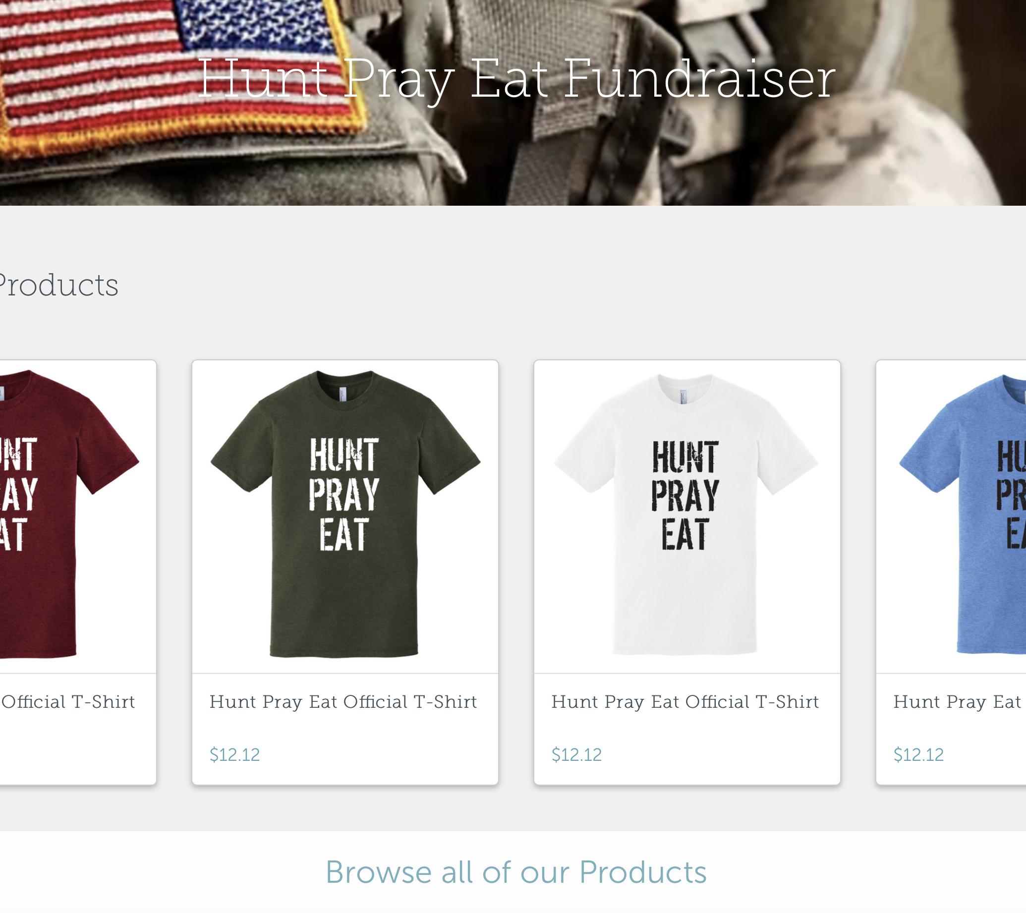 online-web-store-for-nonprofit-dc-va-ny-md