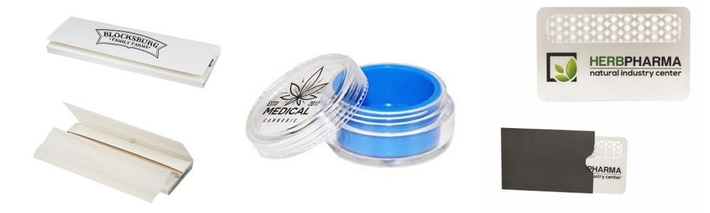 Aim Higher With These 5 Cannabis Products