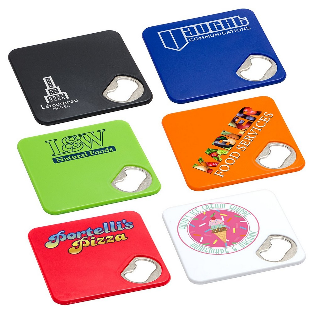 10 Promotional Items That Cost Under A Dollar