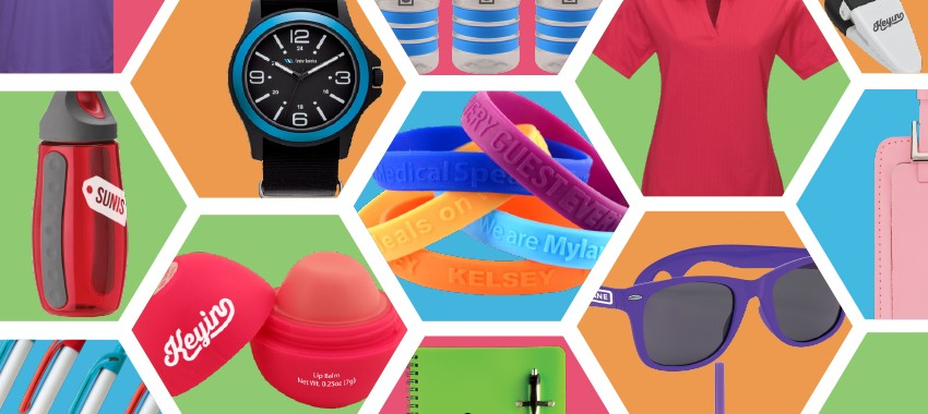 The Who What When Where and Why of Promotional Products