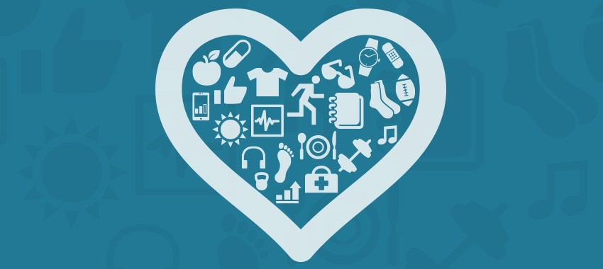 10 Promotional Products for Healthy Living