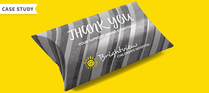 Case Study: A Gift to Build a Dream On