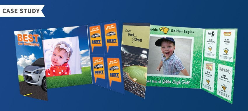 Case Study: The Big Picture