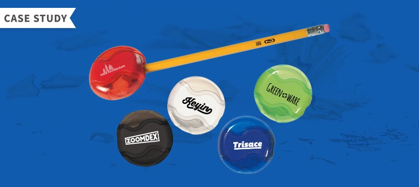 Case Study: Sharper Students