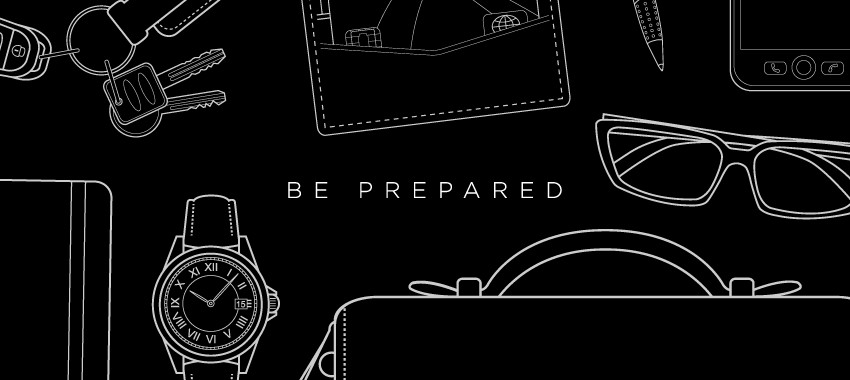 5 Everyday Carry Pieces That Are Perfect for Your Customers' Pockets