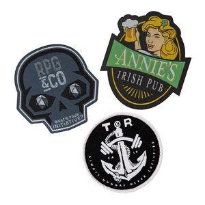 Custom Printed ID Badges, Badge Holders, and Lanyards | Arlington